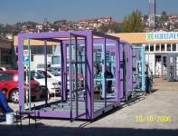 Kiosk – Tržnice Pijace