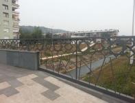 Ograda mosta Dobrinja